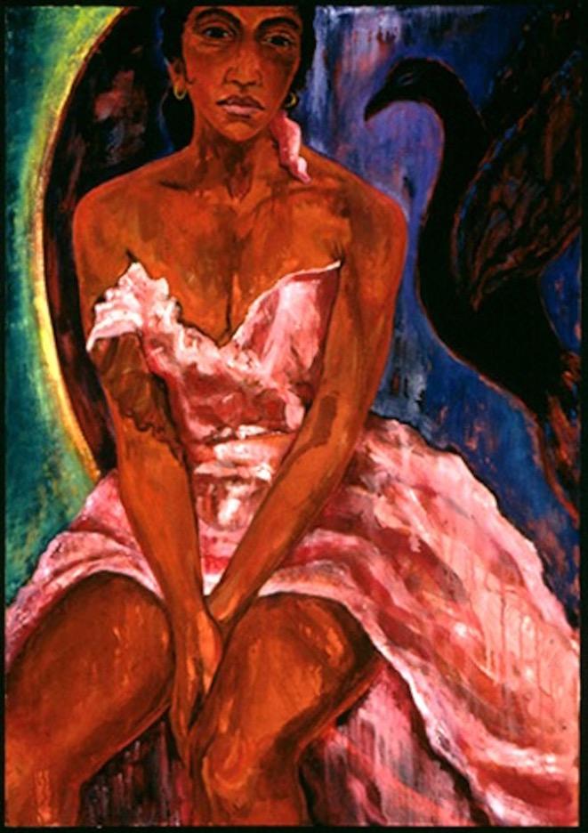 Haitian Poet